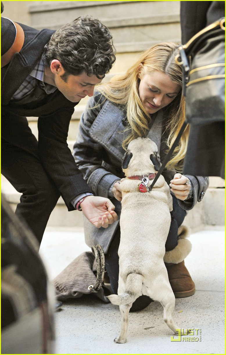 blake lively penn badgley birthday 05