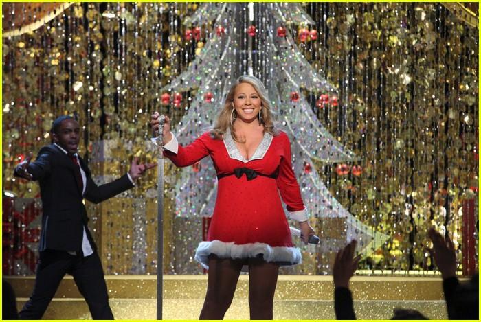 mariah carey christmas special 05