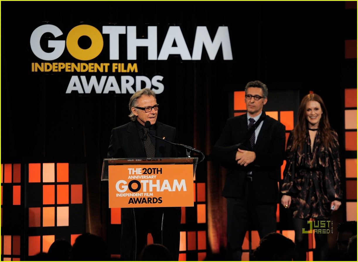 julianne moore annette bening gotham independent film awards 11