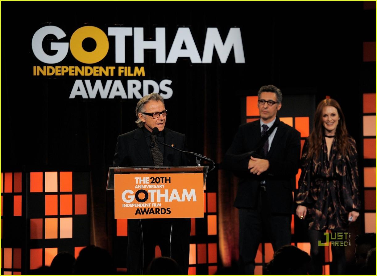 julianne moore annette bening gotham independent film awards 112499589