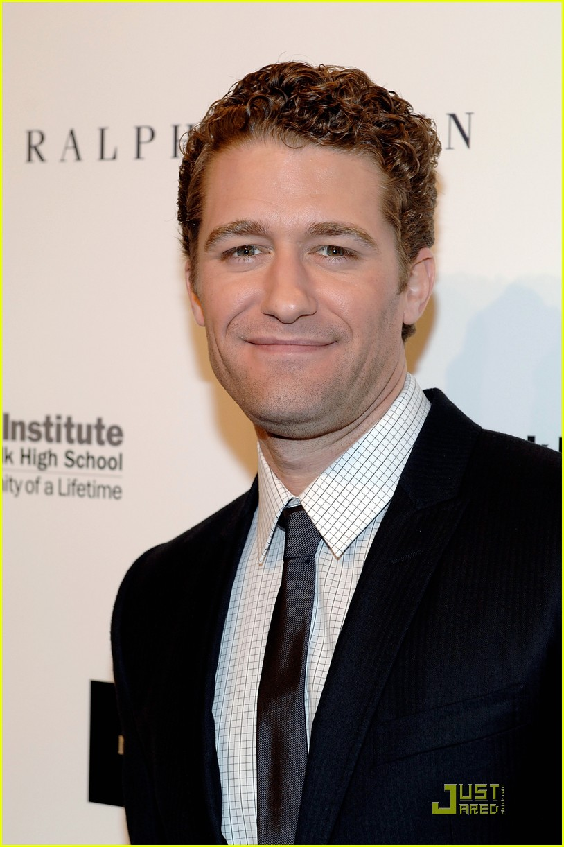 matthew morrison 2010 emery awards 07