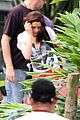 robert pattinson kristen stewart brazilian break 04