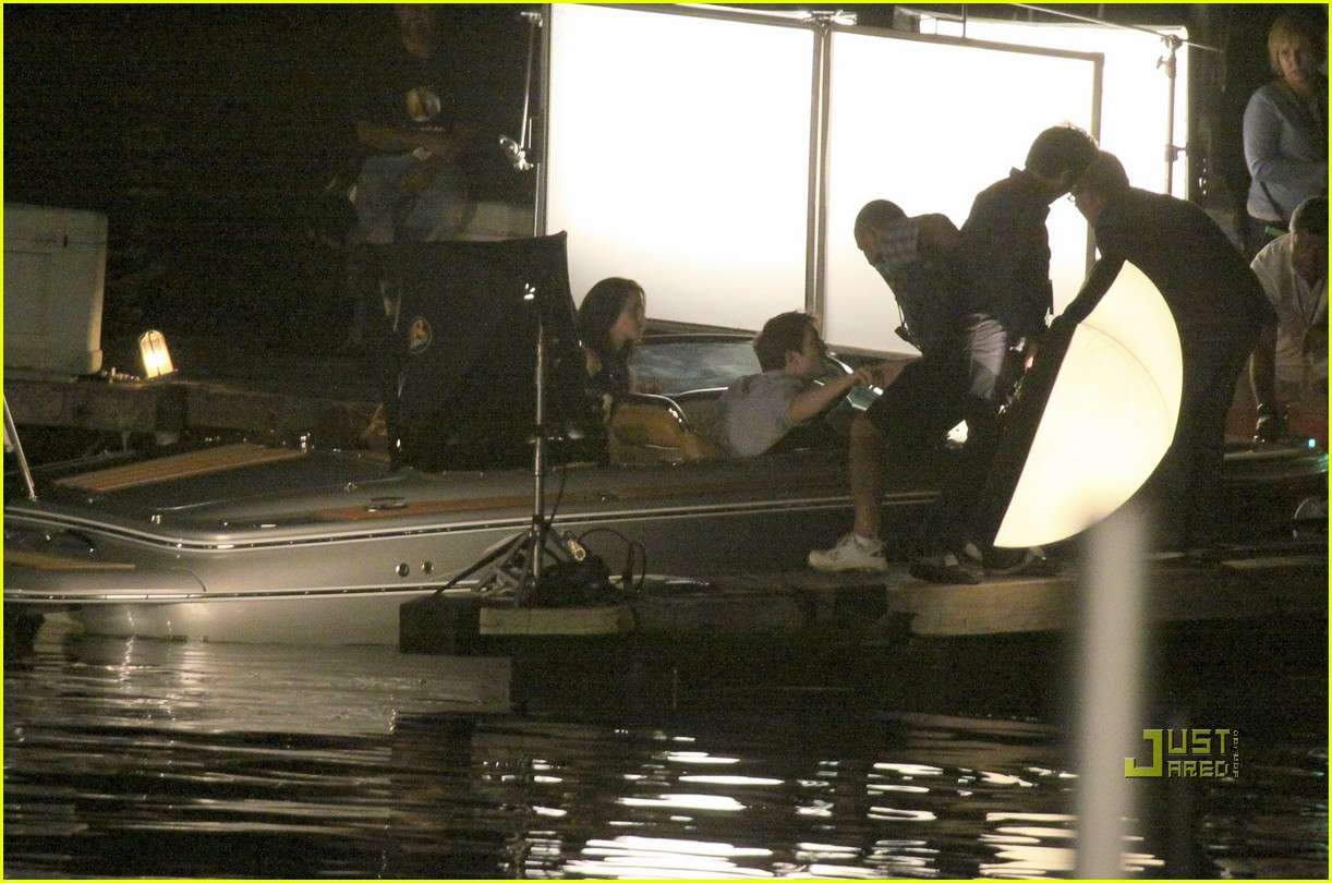 robert pattinson kristen stewart breaking dawn smooch 242493689