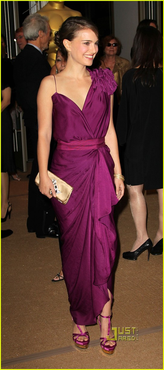 natalie portman governors awards 032495441