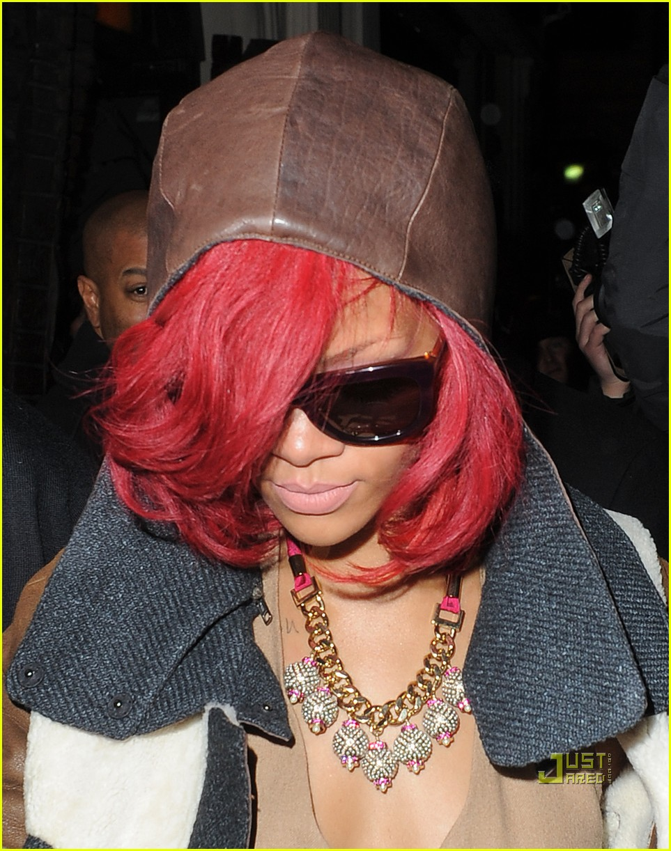 rihanna whats my name is number one 07