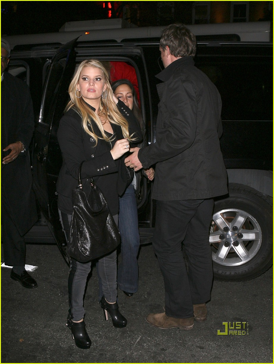 jessica simpson eric johnson coppolas 16