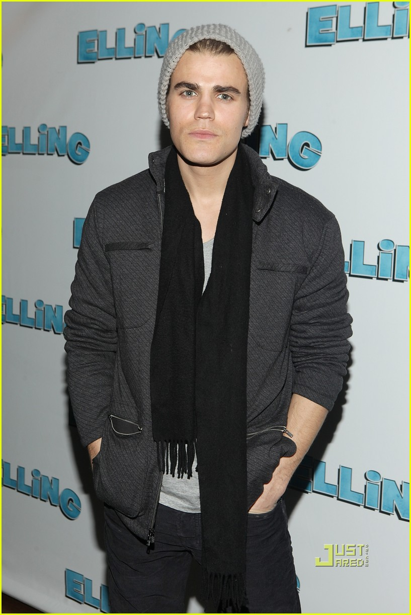 paul wesley tr night elling opening night 03