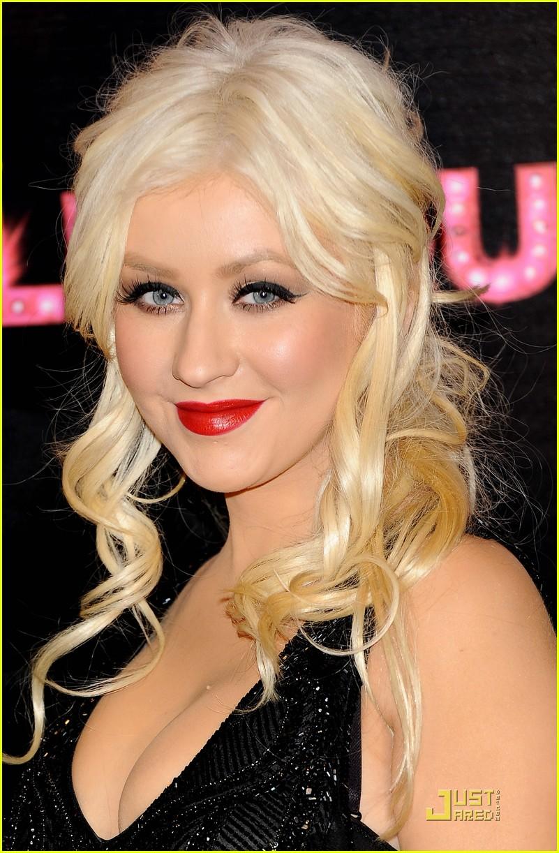 Christina Aguilera Age In Burlesque >> christina aguilera gallery burlesque