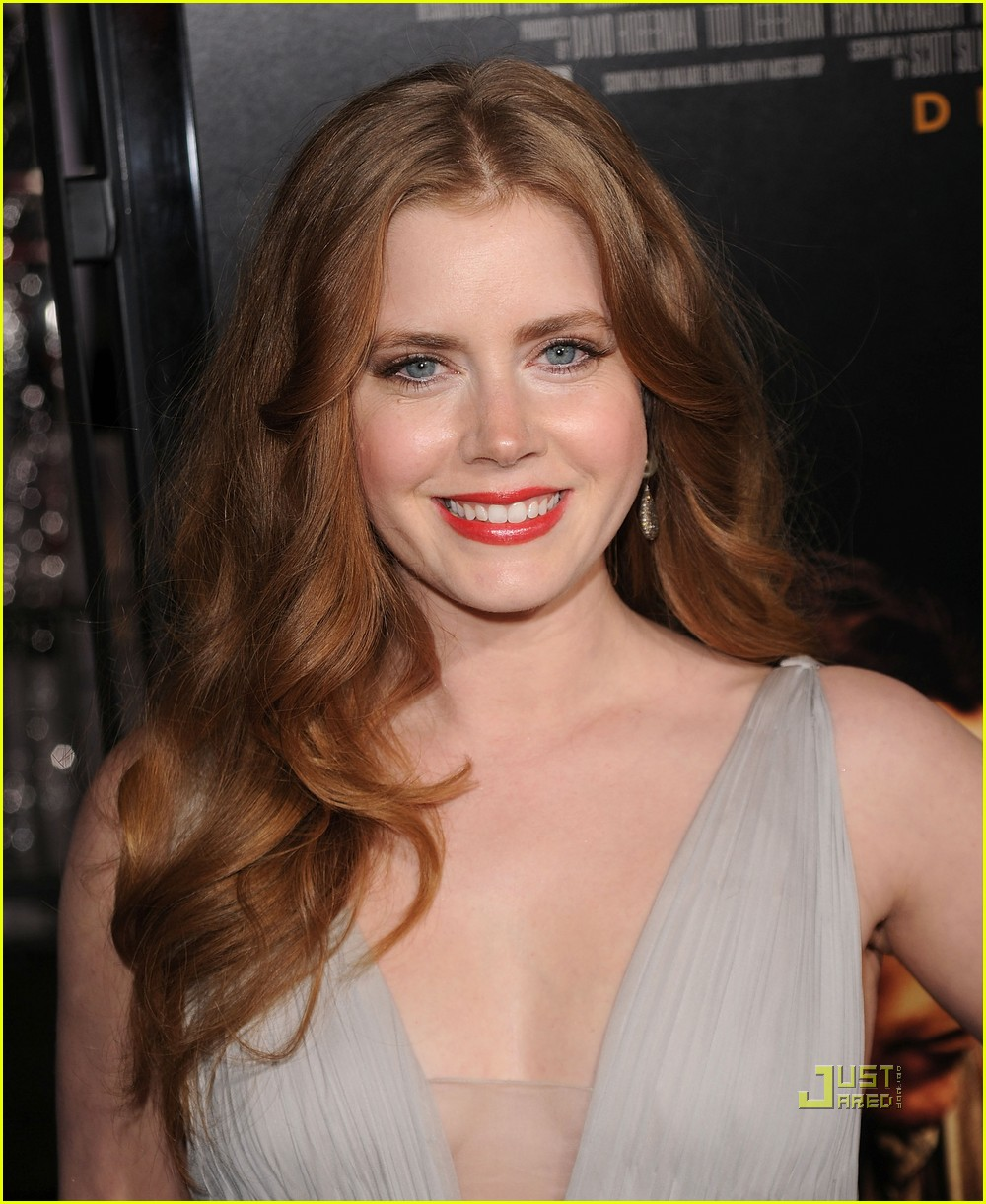 amy adams mark wahlberg christian bale fighter premiere 10