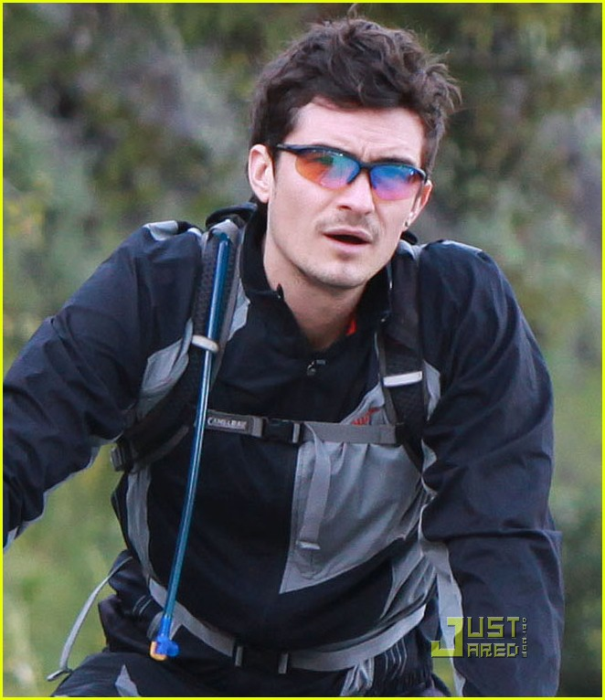 orlando bloom biker boy 052506875