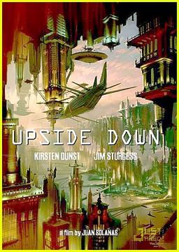 kirsten dunst upside down 032506711