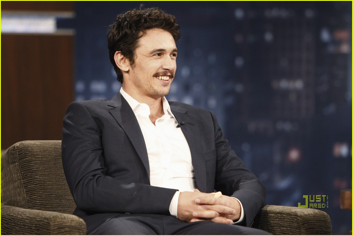james franco jimmy kimmel live 012500609