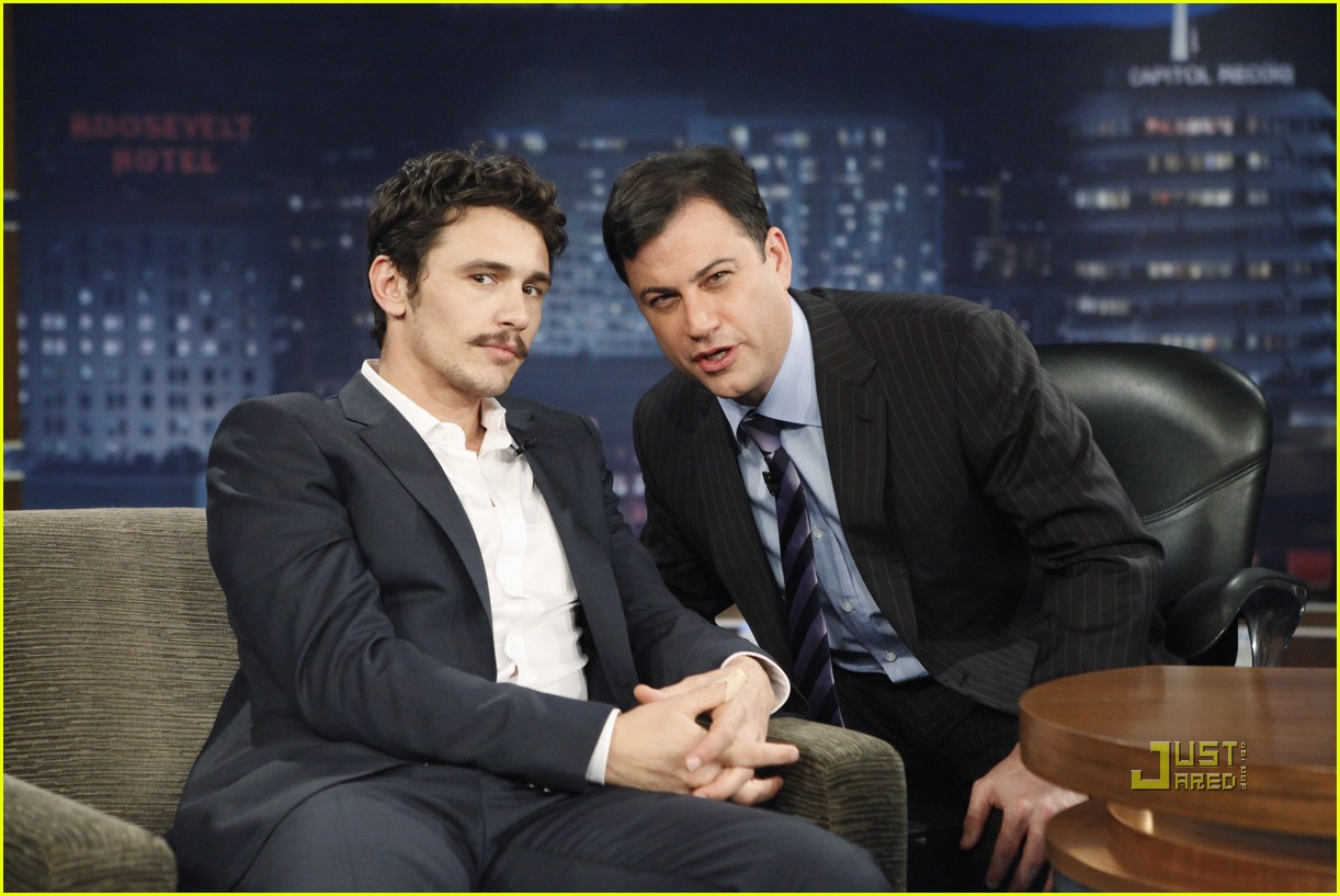 james franco jimmy kimmel live 03