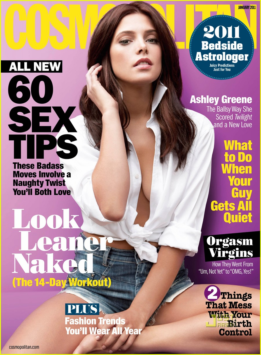 ashley greene cosmopolitan january 2011 01
