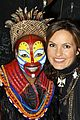 mariska hargitay lion king 01
