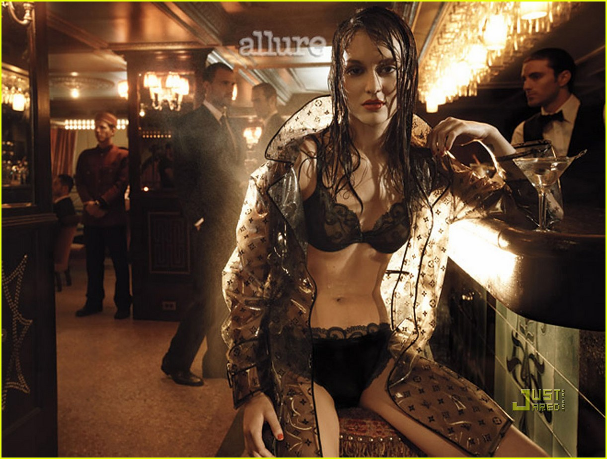 leighton meester allure january 2011 03