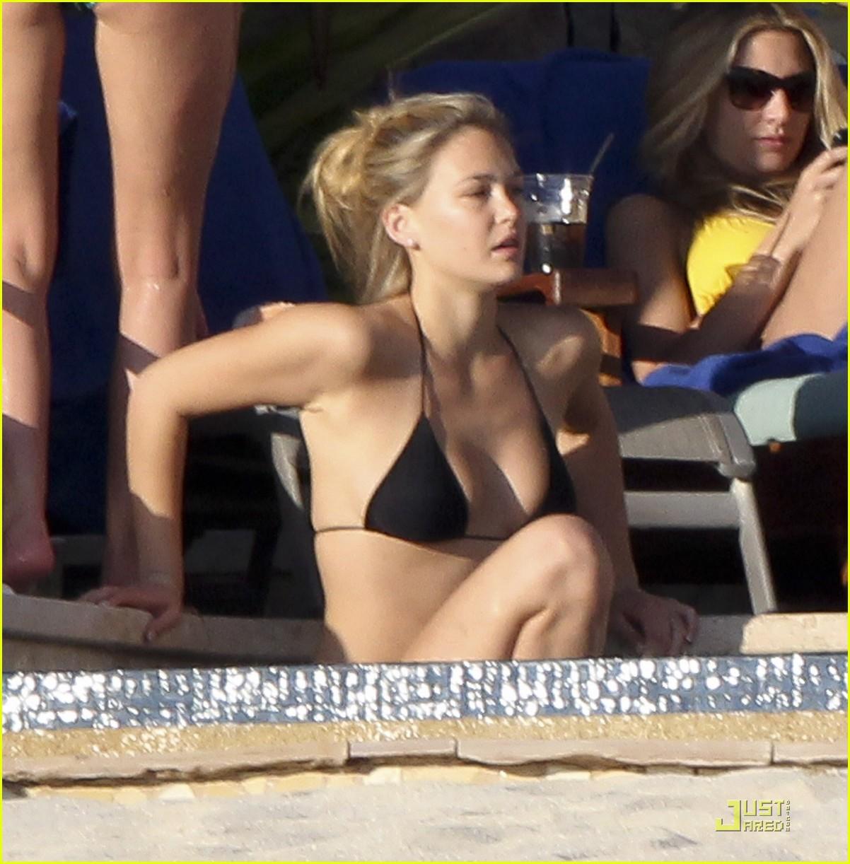 bar refaeli cabo bikini babe 062506889
