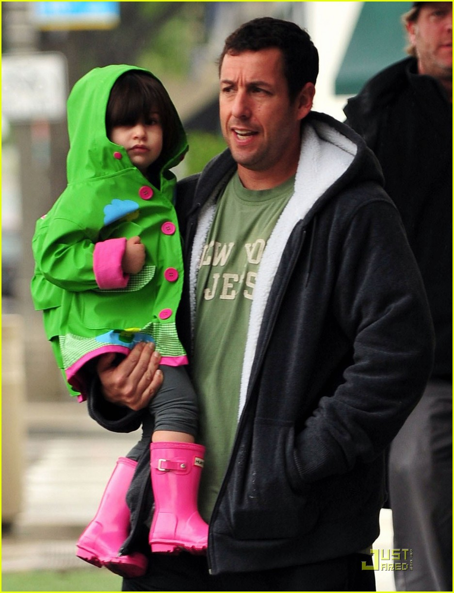 adam sandler lunch 02