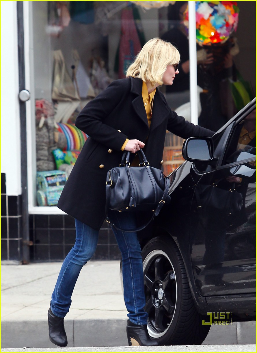 kirsten dunst parking ticket 11