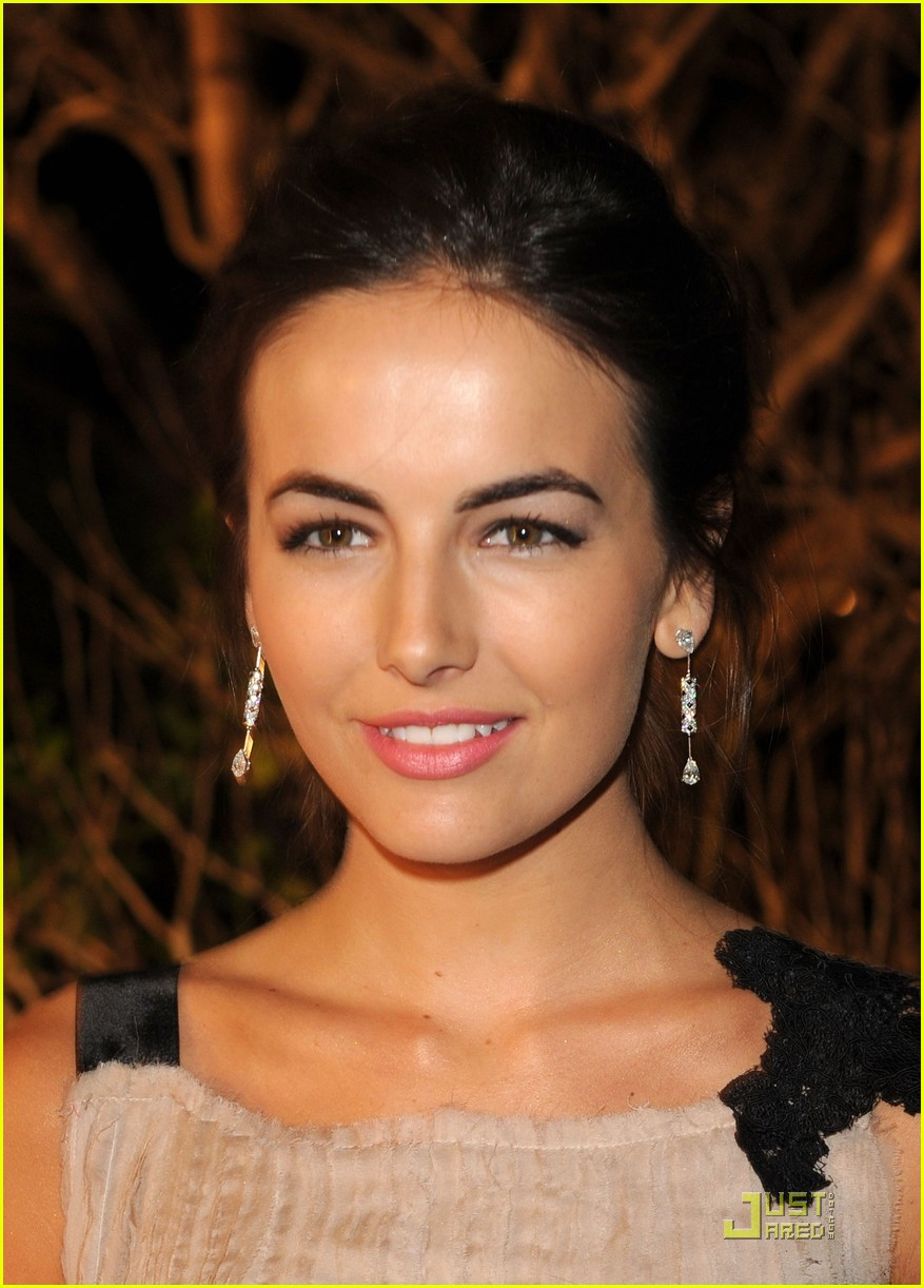camilla belle art of elysium 062511466