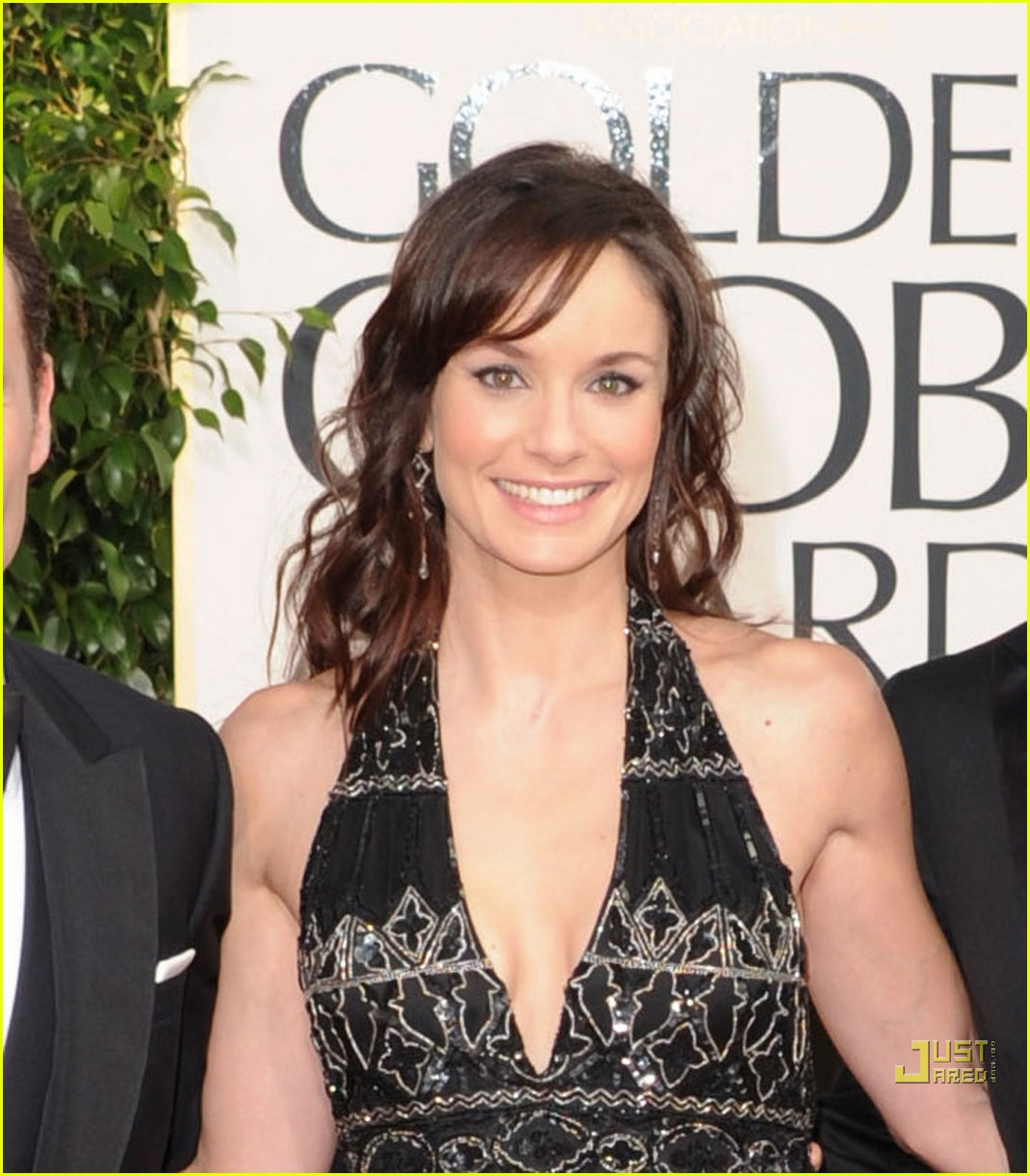 sarah wayne callies golden globes 2011 04