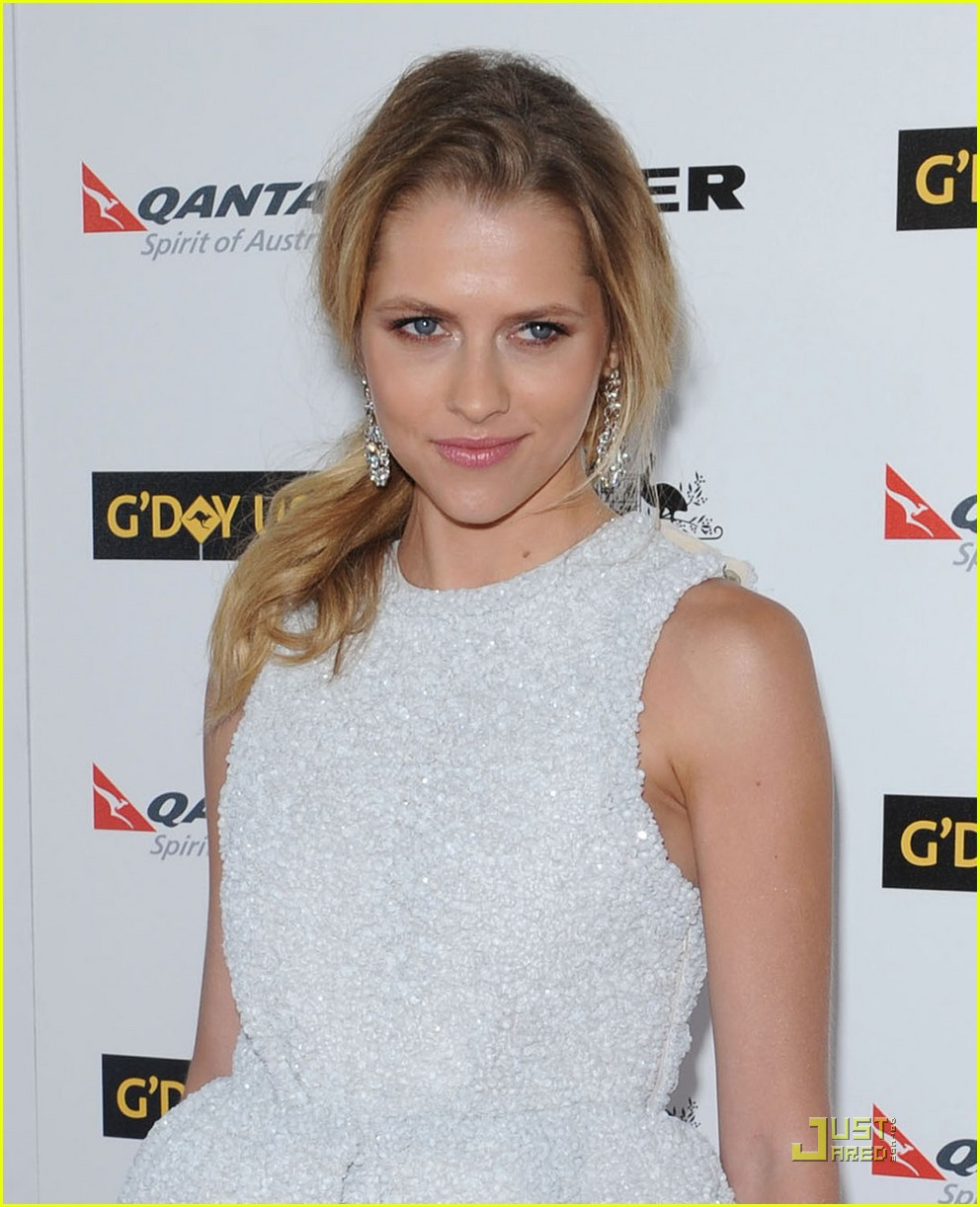 abbie cornish teresa palmer gday 12