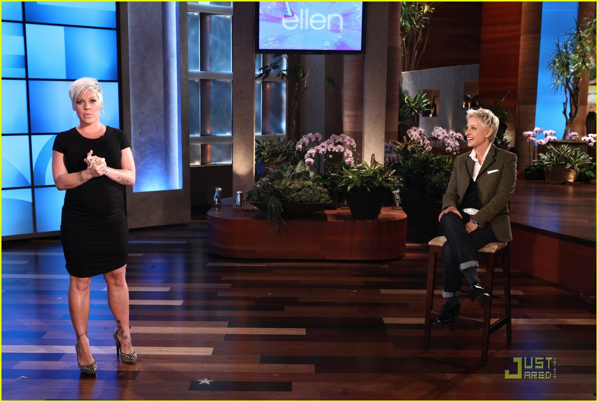 ellen degeneres birthday episode 02