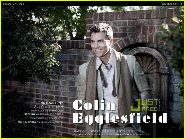 colin egglesfield bello 052509908