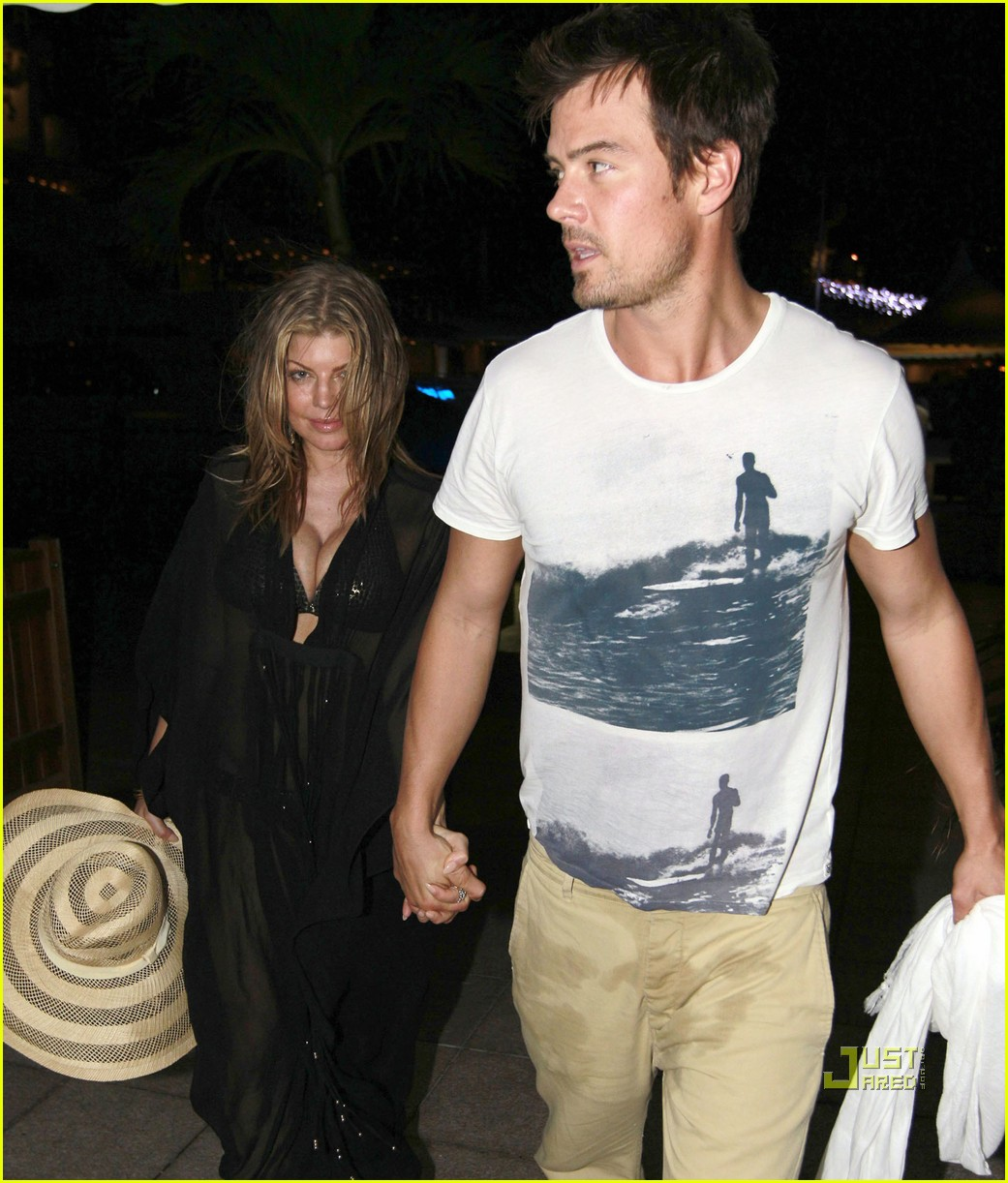 fergie sheer coverup with josh duhamel 072507793