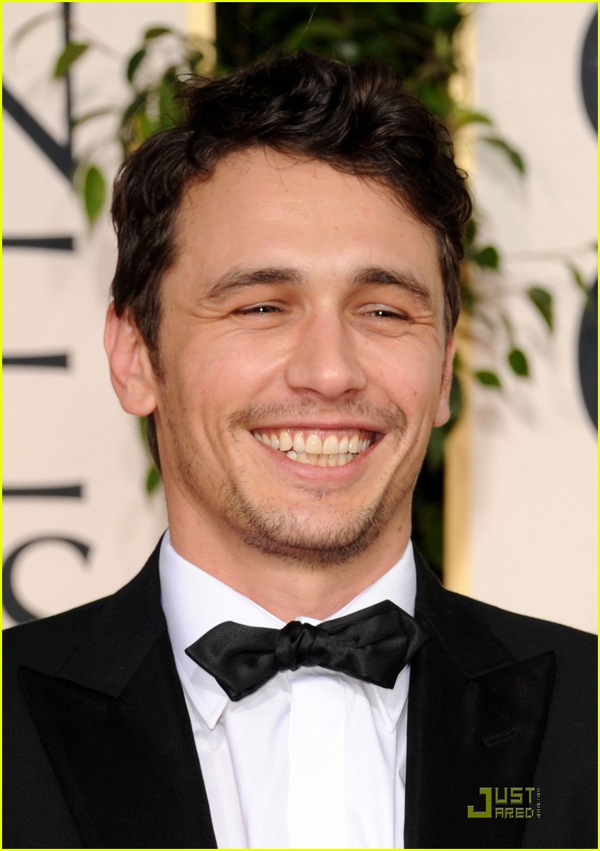james franco golden globes 06