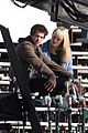 andrew garfield emma stone spidey gwen 14