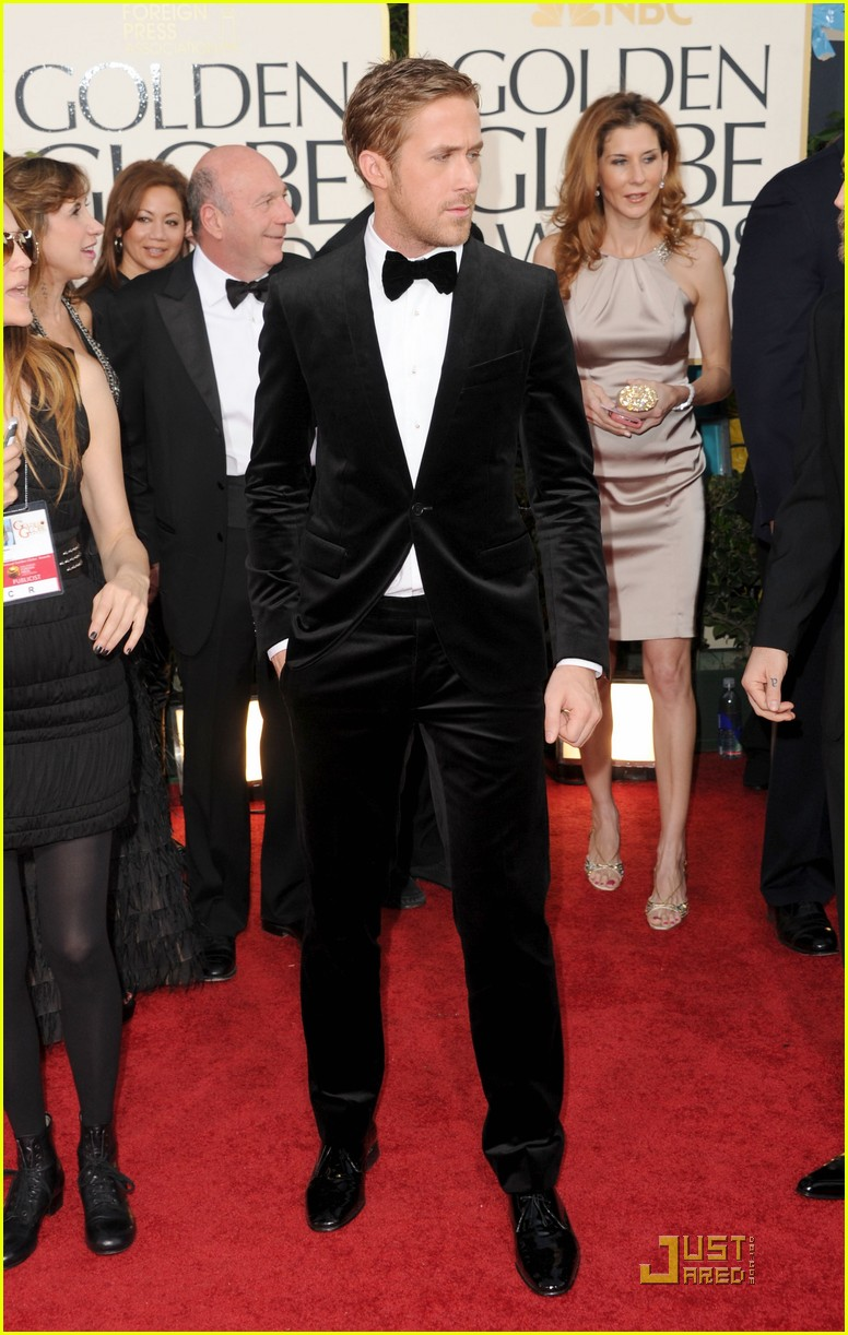 ryan gosling 2011 golden globes 02