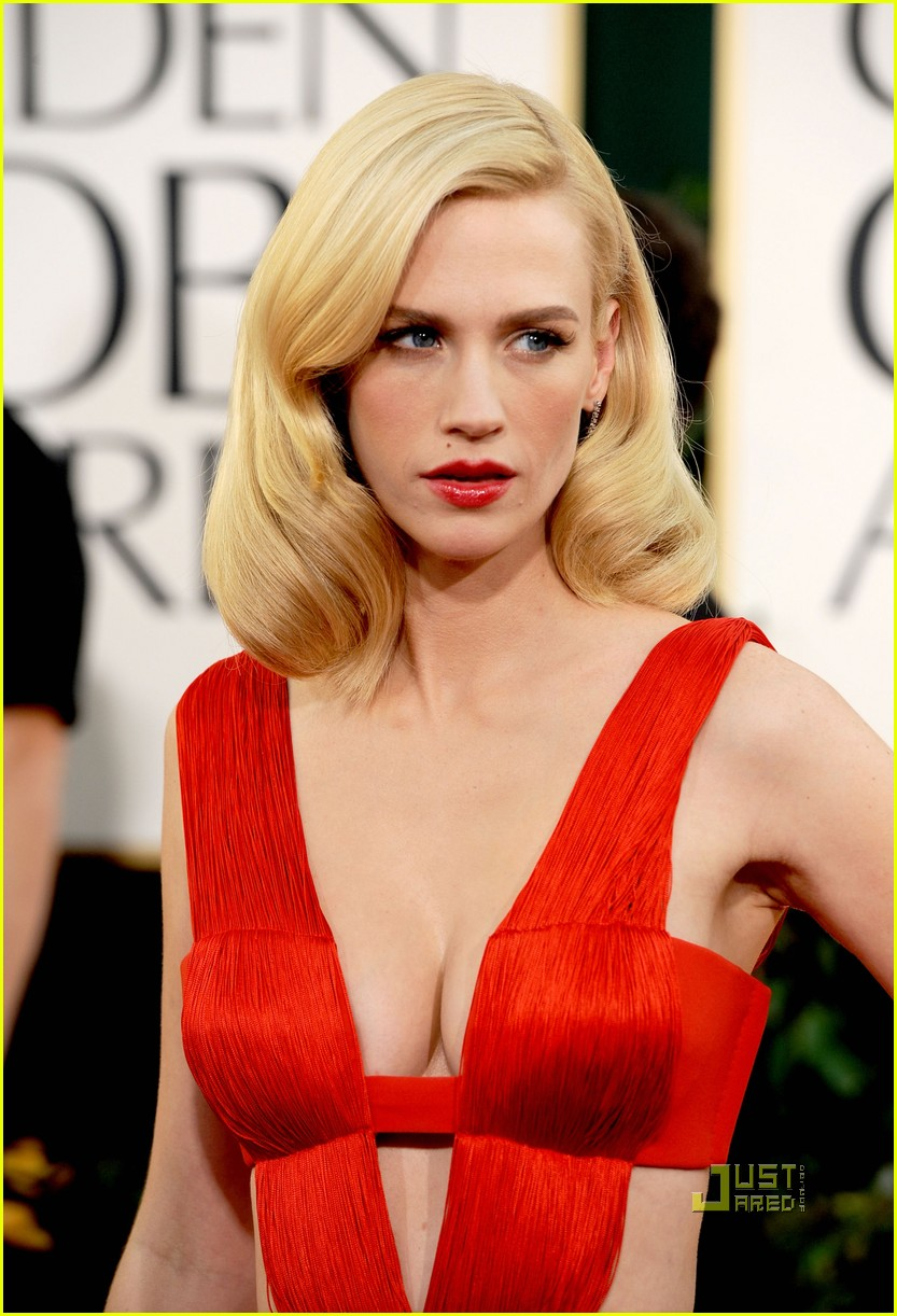 january jones 2011 golden globes 04
