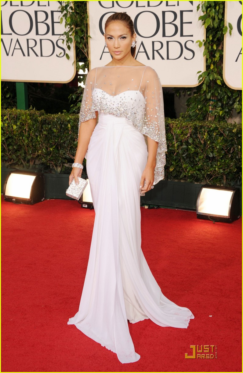 jennifer lopez marc anthony golden globes 012511854