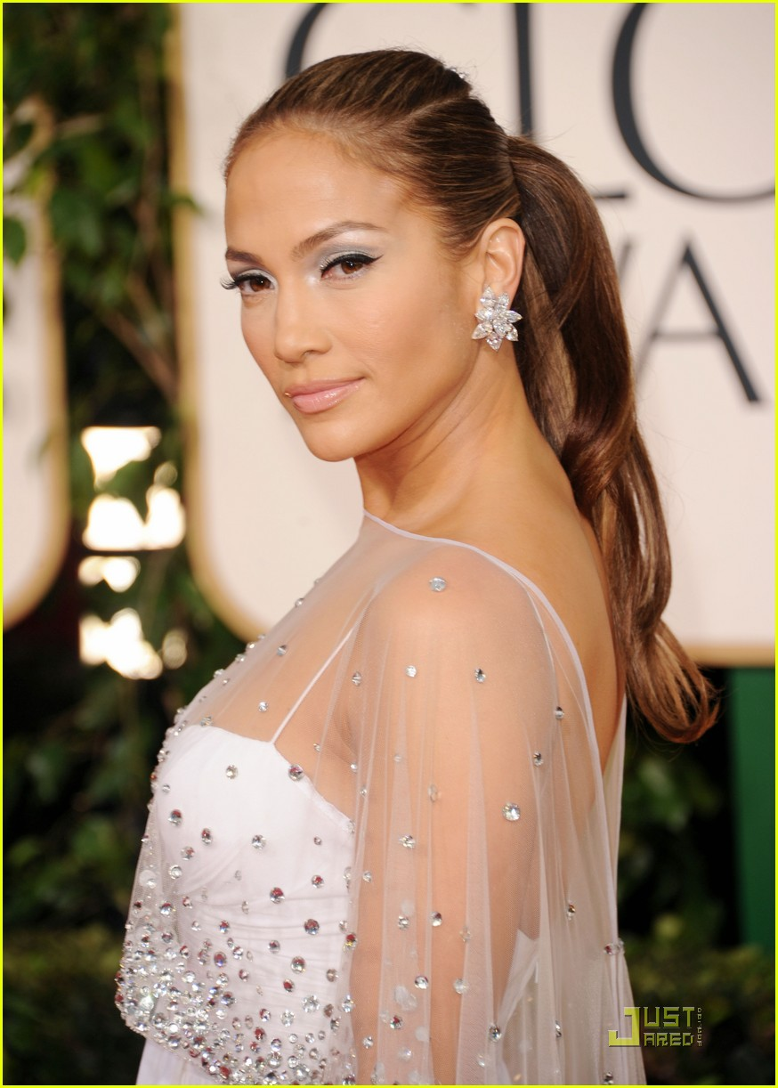 jennifer lopez marc anthony golden globes 02