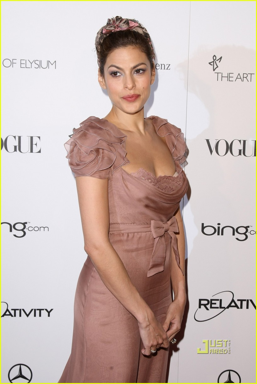 eva mendes art of elysium 2011 06