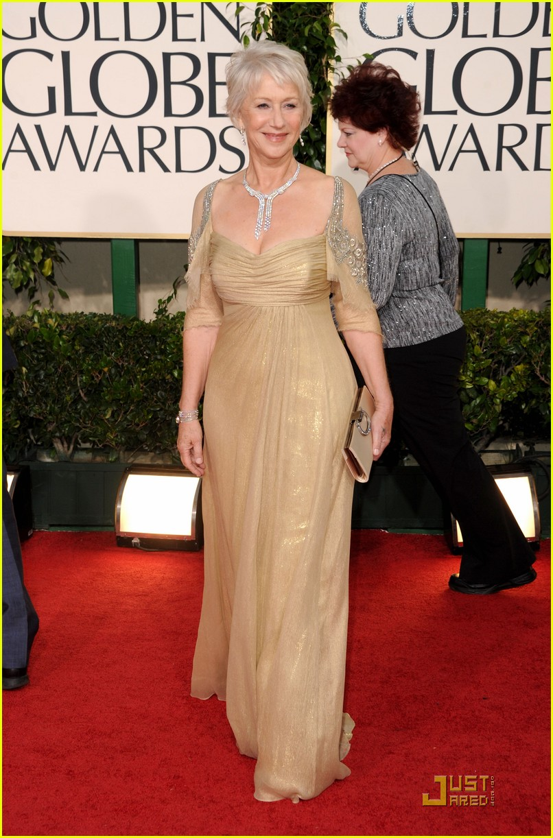 helen mirren tilda swinton golden globes 11