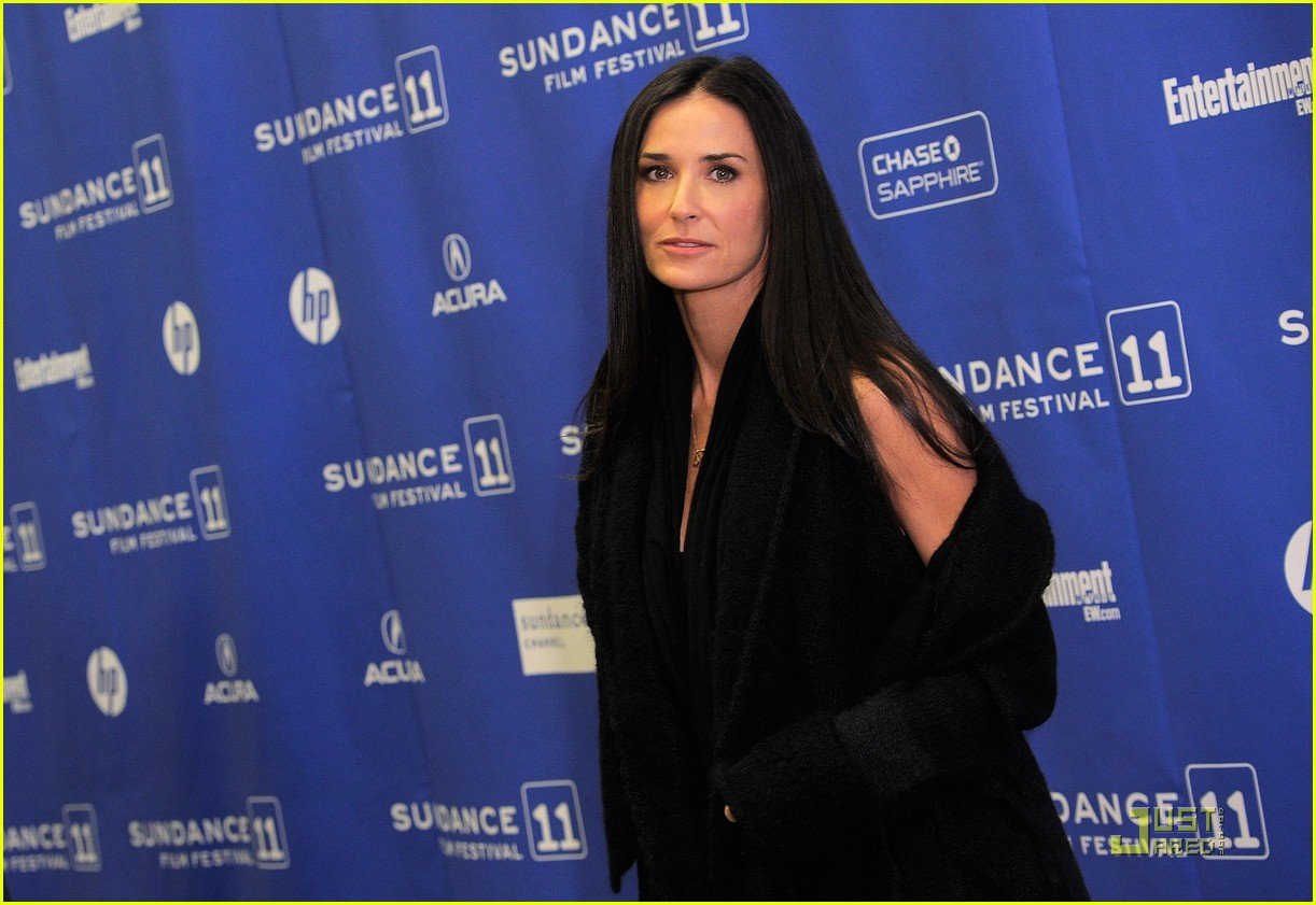 demi moore another happy day premiere 10