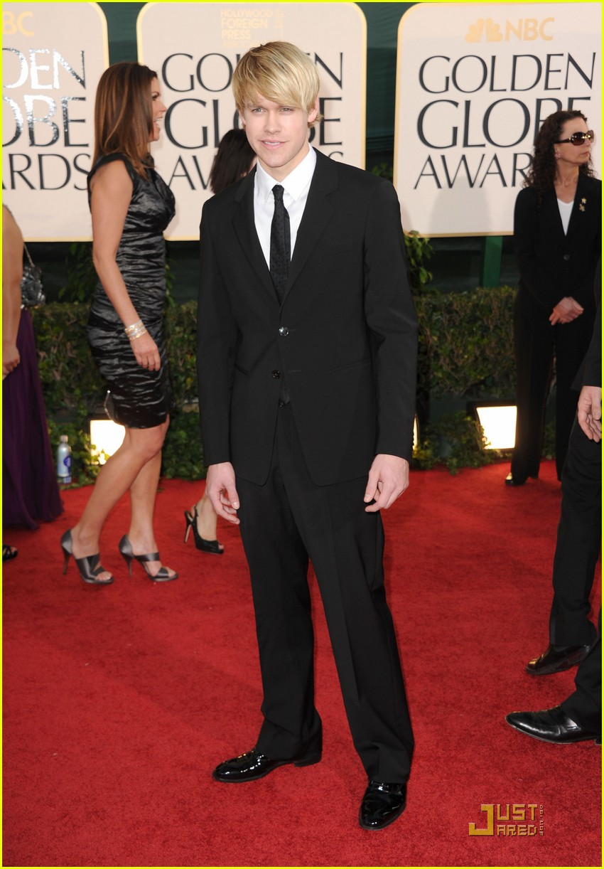 matthew morrison glee boys golden globes 2011 03