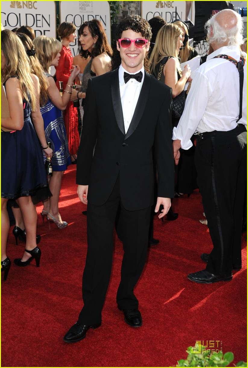 matthew morrison glee boys golden globes 2011 06