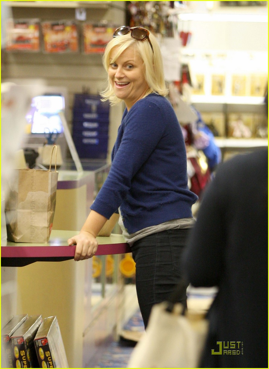amy poehler archie toms toys 08