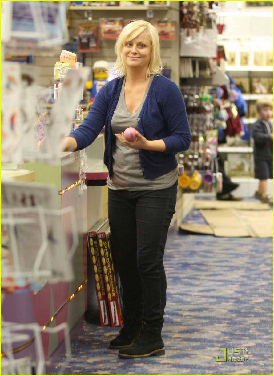 amy poehler archie toms toys 11