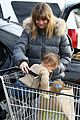 ellen pompeo grocery shopping with stella 01