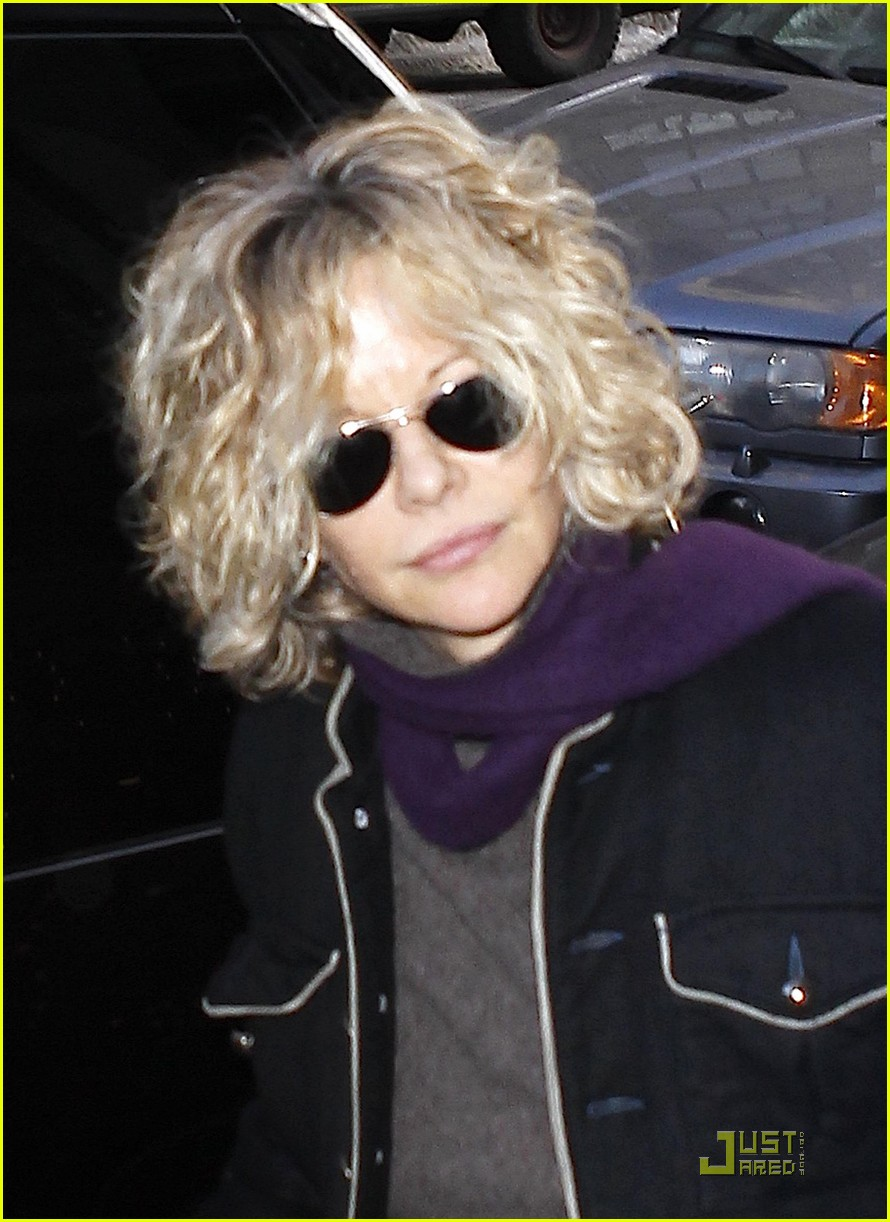 Meg Ryan Dating John Mellencamp | New Style for 2016-2017