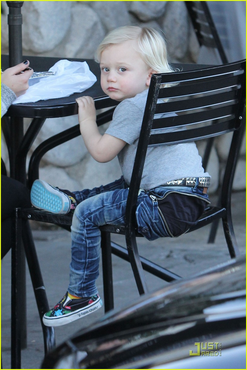 gwen stefani gavin rossdale boys 13