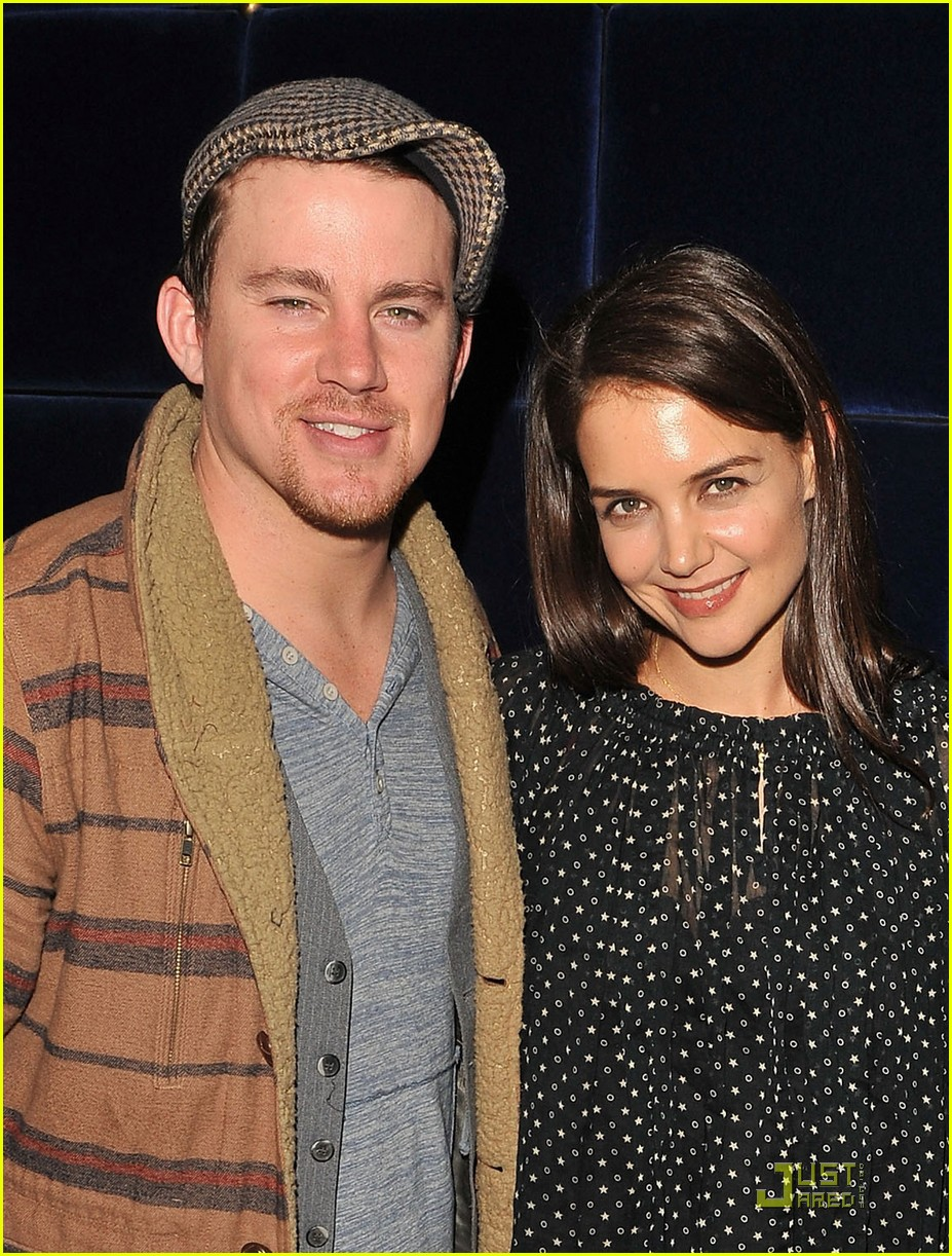 channing tatum jenna dewan son premiere sundance 01