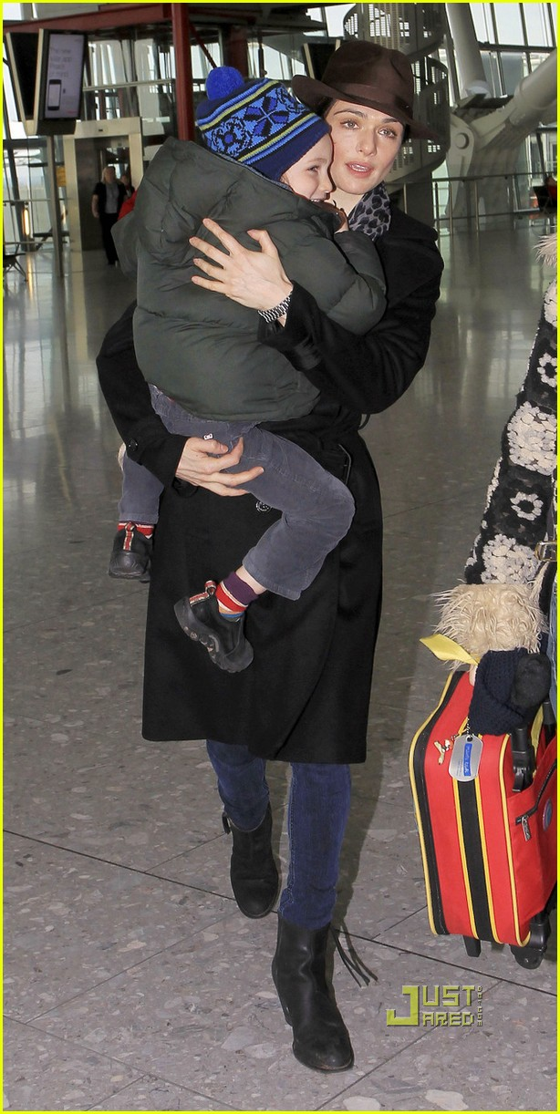 rachel weisz henry heathrow 02