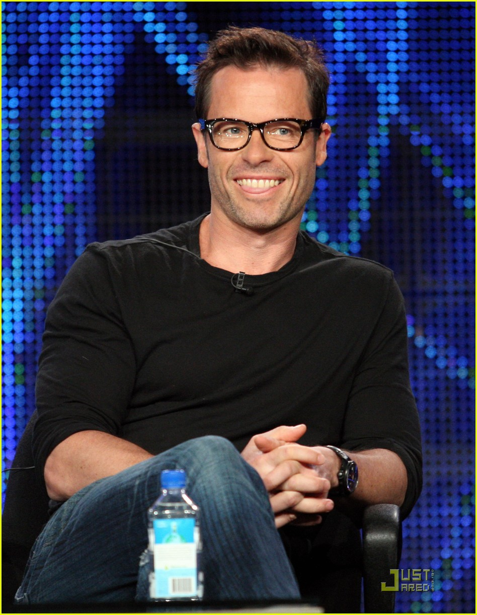 evan rachel wood guy pearce tca 04