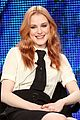 evan rachel wood guy pearce tca 09