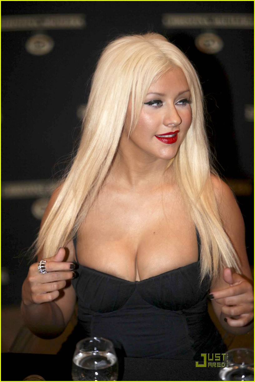 christina aguilera sao paulo fashion week 042516352